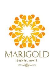 MARIGOLD SUKHUMVIT โรงแรมที่พักใกล้ BTS ไบเทค บางนา สำโรง แบริ่ง สนามบินสุวรรณภูมิ